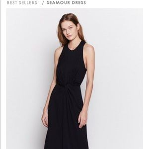Joie Seamour Dress worn once!